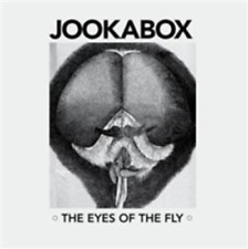Jookabox-The Eyes of the Fly  CD NUEVO