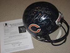84964763d20 Walter Payton Chicago Bears Original Autographed Football NFL ...