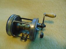 1909 Tripart 580 Antique Fishing Reel Af Misselbach and & Bro