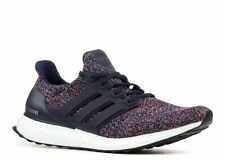 NEW MEN'S ADIDAS ORIGINALS ULTRA BOOST 4.0 BB6165 Running Shoes Navy Multi-Color