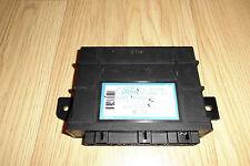 Ford Mondeo ZV Steuergerät 93BG-15K600-EB 5WK4532 Zentralverriegelung