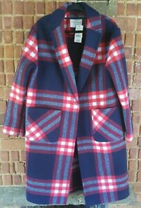 New Ladies George Outerwear Collection Coat Size 12