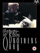 The Quay Brothers - The Short Films 1979-2003 (Two Discs) [DVD], Good DVD, ,
