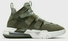 🔥Nike AirMax Edge270 Lifestyle Shoes Mens Size 10 Jade Force Green AQ8764-201