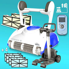 Dolphin Maytronics Cosmos 30 Robot elettrico Pulitore Piscina Mosaico Piastrelle