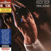 Iggy Pop - New Values [Used Very Good CD]