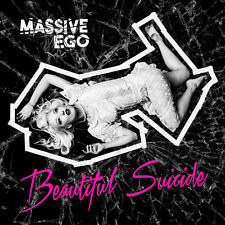 Massive Ego - Beautiful Suicide - 2CD (Blutengel, Chrom)