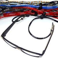 Sports Neck Strap Cord Reading Glasses Spectacles Sunglasses Lanyard Holder sun