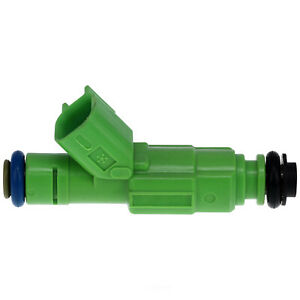Remanufactured Multi Port Injector GB Remanufacturing 812-12141