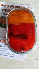 VW T1 T2 PESCACCIA THING PLASTICA FARO POSTERIORE HELLA TAIL LIGHT LENS