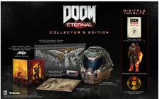 Doom: Eternal - Collector's Edition +Pre-Order Code - PlayStation 4 - NEU & OVP