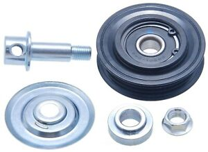Belt Tensioner Pulley-Drive Febest 0187-NHW20 fits 01-09 Toyota Prius