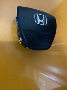 Honda Pilot Left Driver Steering Wheel Airbag  2016 2017 2018