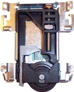 4 x UPGRADED  Spacepro Stanley Sliding Door Bottom Roller 17-4264Y-030