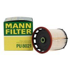 MANN Kraftstofffilter Dieselfilter AUDI A3 Q2 SEAT SKODA VW GOLF 6 7 1.6/2.0 TDI