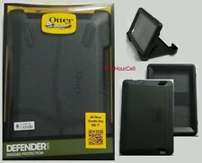 "OtterBox Defender Series for Amazon Kindle Fire HD 7"" Black 77-33691 OEM"
