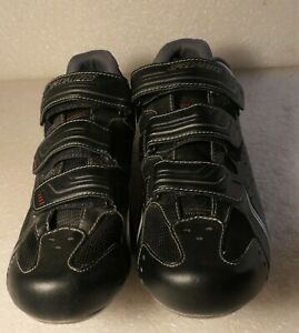 SPECIALIZED BIKING CYCLING SHOES SIZE MENS US 13