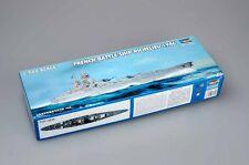 Trumpeter 1/700 05751 French Battleship Richelieu 1946