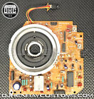 technics turntable Sl1200 mk2/m3d main pc board (motor) used 100% working condit