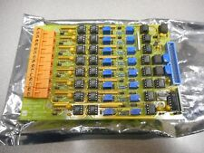 WATKINS JOHNSON 905920-002 TEMPERATURE RESOLUTION INTERFACE PCB ASSLY FOR WJ999