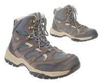 LL BEAN Hiking Boots 9.5 Womens Leather TEK 2.5 Waterproof Trail Climbing Shoes