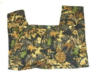 Cabela's Mens size 42 REG Western Hunting Camo  Uninsulated Pants 6 pockets