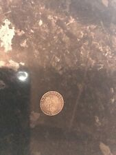 Queen Victoria 1898  One Shilling Very Good Condition