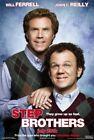 Step Brothers Movie Poster Print Art Photo 8x10 11x17 16x20 22x28 24x36 27x40