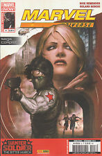 MARVEL UNIVERSE  N°8 Marvel France 3ème série Panini comics