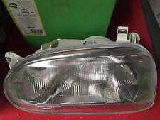 OPTICA FARO  IZQUIERDO PARA VW GOLF III.  VALEO 085740, NUEVO