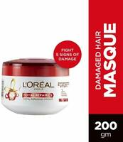 L'Oreal Paris Total Repair 5 Masque 200g Fights The 5 Signs Of Damage