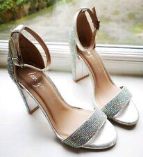 Semelle Diva Kaki Sandales Chaussures Taille 6 Eee Fit k7