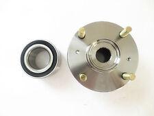 Front  LEFT or RIGHT  Wheel Hub & Bearing Set Honda Accord 4 Cylinder 1998-2002