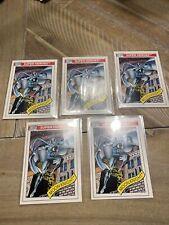 1990 Impel Marvel Universe Series 1 Moon Knight #26 Lot of 5 PSA?