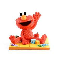 Sesame Street Elmo's Aquarium Ornament Penn Plax