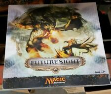 MTG Future Sight Magic The Gathering Sealed Fat Pack Booster packs +
