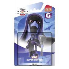 Disney - Disney Infinity: Marvel Super Heroes (2.0 Edition) Ronan Figure