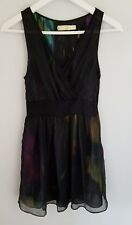 Urban Outfitters Pin and Needle Womens Wrap Multi-Color Sleeveless Size 0