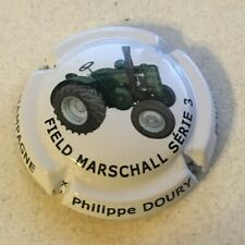 Capsule de champagne DOURY Philippe (135d. Field Marschall Série 3)