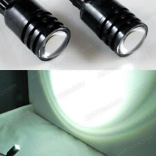 Super Bright White LED Light Bulbs Reverse Backup with Cree Emitter 912 921