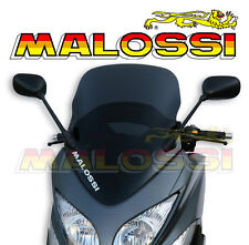 Windscreen High Screen Smoked MALOSSI Yamaha T-Max 500 Tmax Of 2008 To 2011