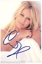 Anna Kournikova ++Autogramm++ ++Tennis Sexy++