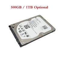 "Original For Microsoft Xbox ONE S OR X 500GB / 1TB Internal 2.5"" Hard Drive"