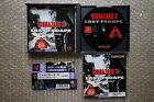 "Biohazard 3 Last Escape + Spine Card ""Good Condition"" Playstation PS1 Japan"