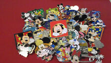 Disney Trading Pins_50 Pin Lot_No Duplicates_Free Shipping_100% Disney_G93