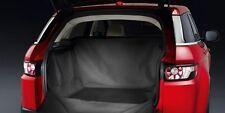Ford Mondeo Estate Forro de inicio personalizado Inka Perro Mat Guardia en Negro MY2005-2013