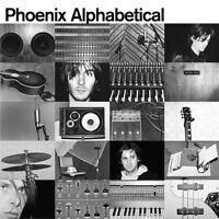 PHOENIX - ALPHABETICAL  VINYL LP NEU