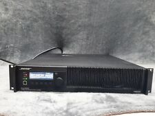 Bose PowerMatch PM8500 Configurable Professional Power Amplifier 4000W