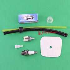 Mantis Tiller Parts Tune Up kit Fits New Mantis Echo Tiller With 3 Hoses System