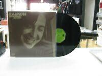 Raimon LP Spanisch Lliurament von Der Cant 1977 Klappcover